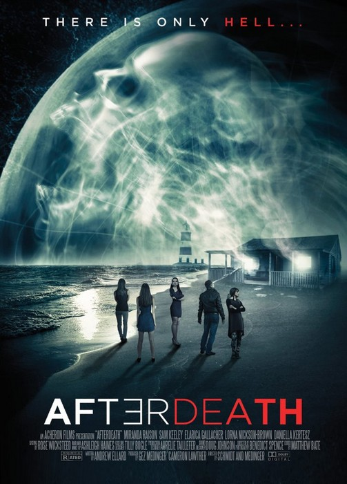 After Death VOSTFR HDRiP